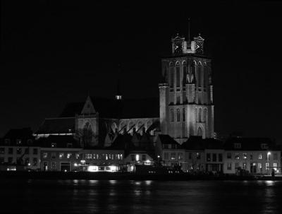 Houthandel in Dordrecht en omgeving