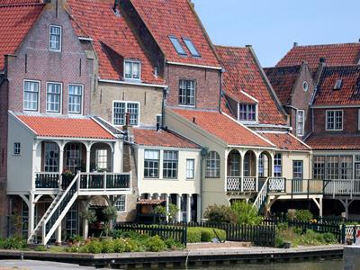 Houthandel Hoorn en omgeving