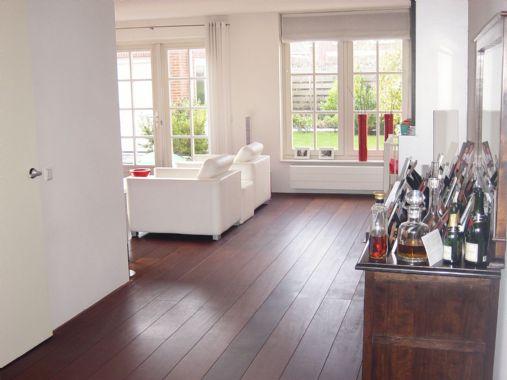 40 m2 2e hands massief houten jatoba vloer houthandelaren.nl